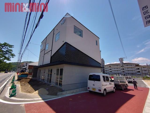 筑肥線 今宿駅(徒歩9分)
