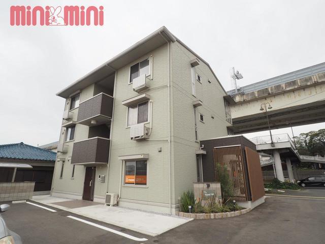 筑肥線 今宿駅(徒歩13分)