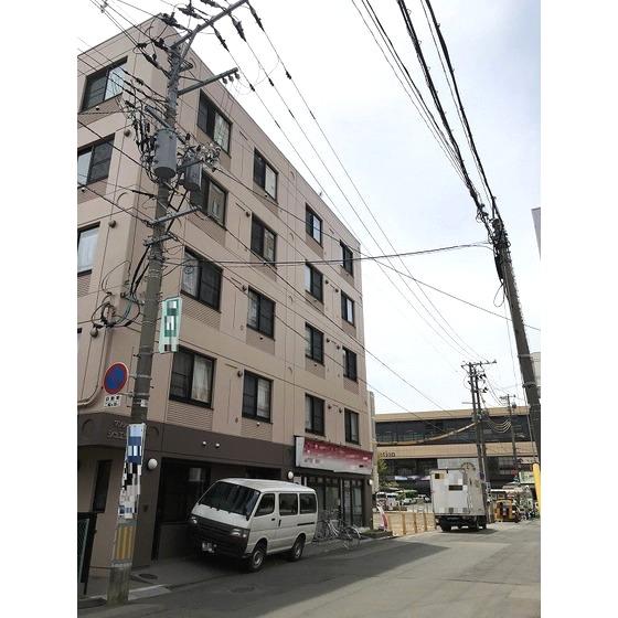 東北本線 盛岡駅(徒歩4分)