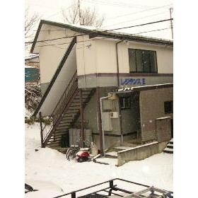 いわて銀河鉄道 巣子駅(徒歩27分)
