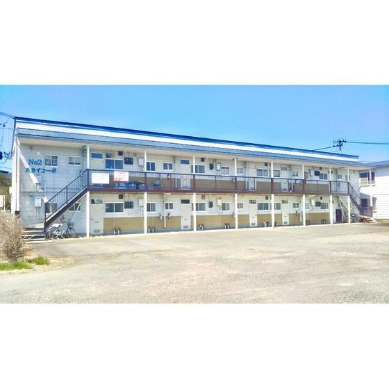 いわて銀河鉄道 滝沢駅(徒歩66分)