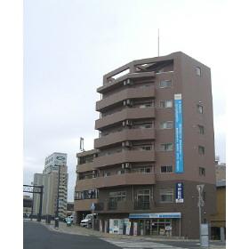 東北新幹線 盛岡駅(徒歩9分)