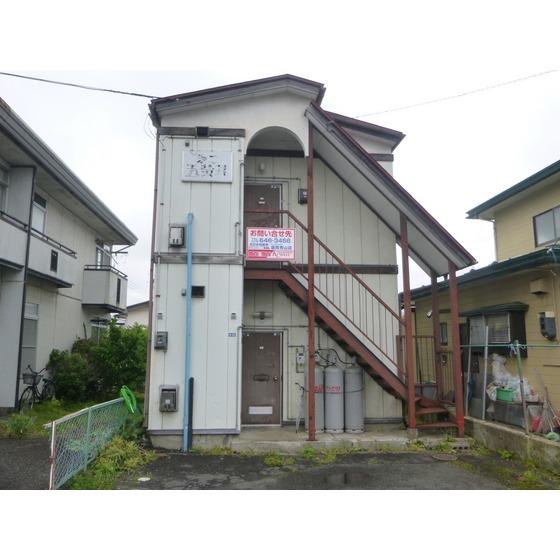 いわて銀河鉄道 厨川駅(バス10分 ・上堂三丁目停、 徒歩7分)