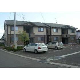 東北本線 矢幅駅(徒歩56分)