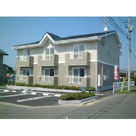 東北本線 矢幅駅(徒歩65分)