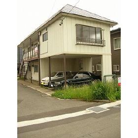 いわて銀河鉄道 青山駅(バス10分 ・一本柳停、 徒歩3分)