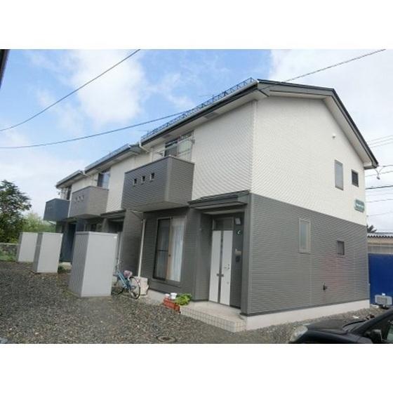 東北本線 日詰駅(徒歩40分)