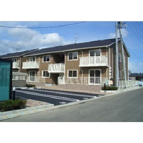 東北本線 仙北町駅(徒歩39分)