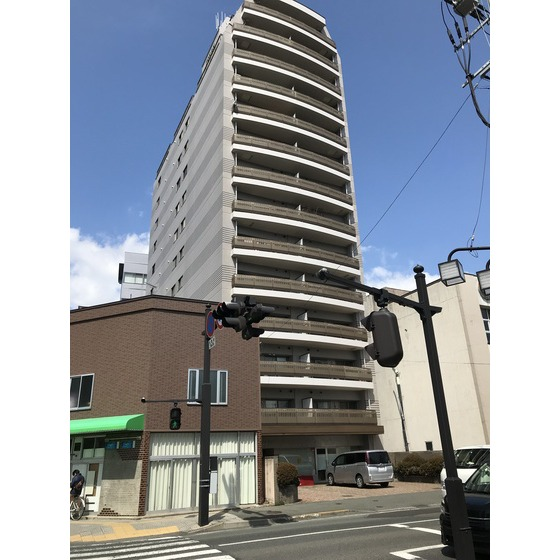東北新幹線 盛岡駅(徒歩10分)