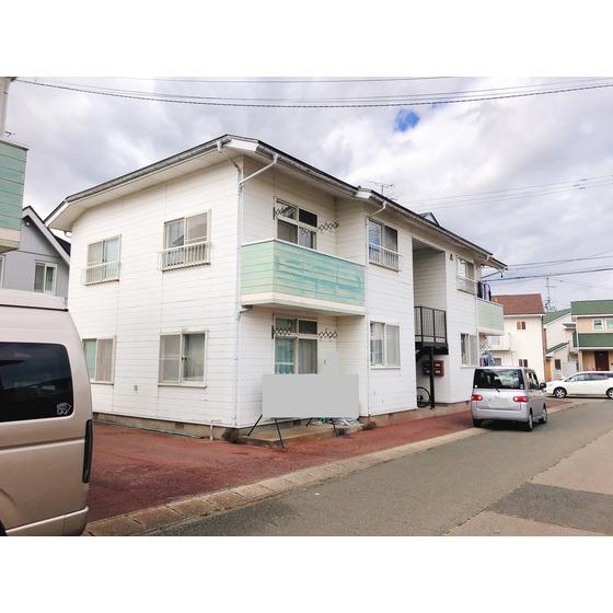 バス・みたけ五丁目停(徒歩7分)