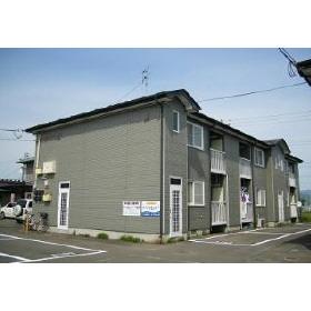 東北本線 矢幅駅(徒歩15分)