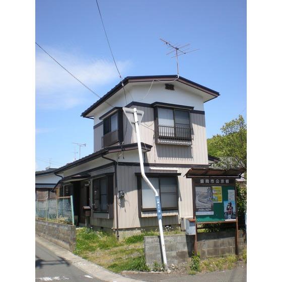 山田線 山岸駅(徒歩6分)