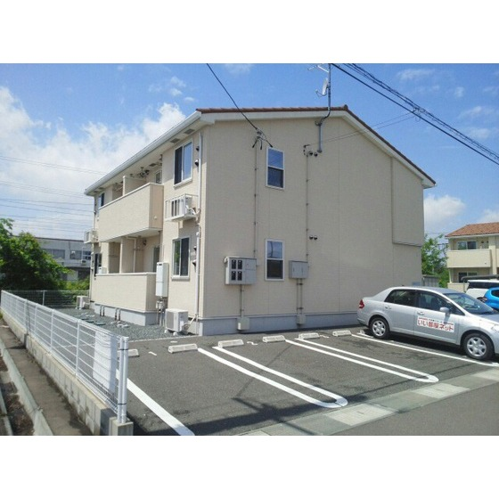 東北本線 日詰駅(徒歩3分)