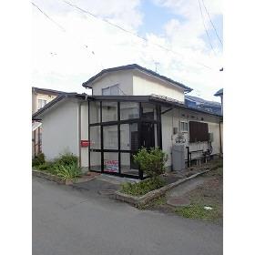 いわて銀河鉄道 青山駅(徒歩30分)