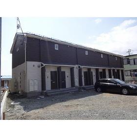 いわて銀河鉄道 青山駅(徒歩5分)