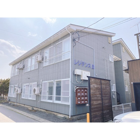 いわて銀河鉄道 滝沢駅(徒歩44分)