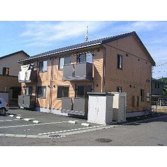 山田線 山岸駅(徒歩17分)