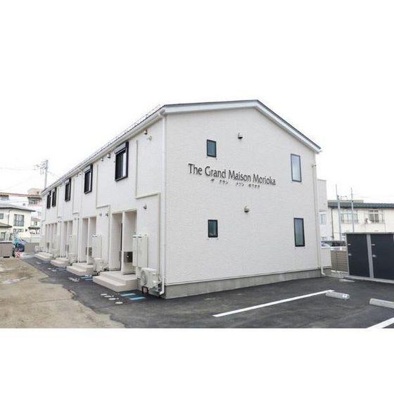 山田線 上盛岡駅(徒歩15分)