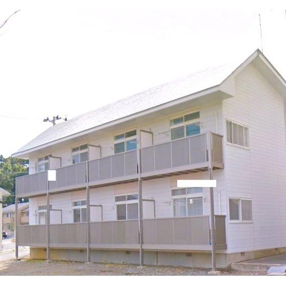 岩手県盛岡市高松3丁目1K