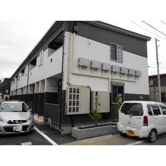 山田線 上盛岡駅(徒歩9分)
