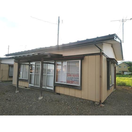いわて銀河鉄道 厨川駅(徒歩45分)