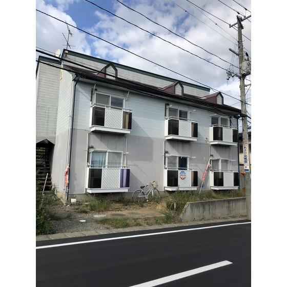 いわて銀河鉄道 巣子駅(徒歩21分)