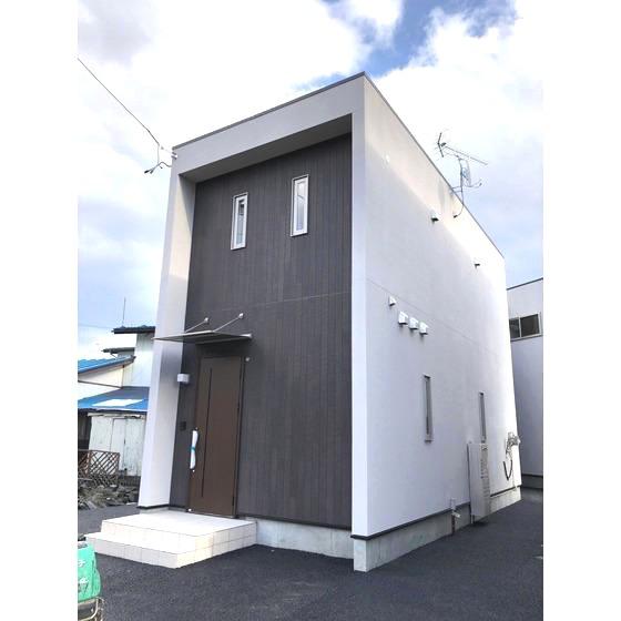 いわて銀河鉄道 青山駅(徒歩22分)