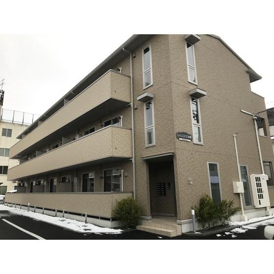 山田線 上盛岡駅(徒歩13分)