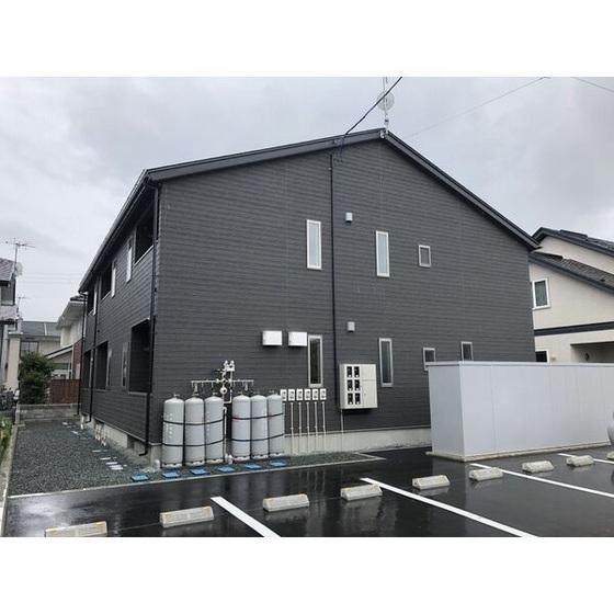 東北本線 矢幅駅(徒歩13分)
