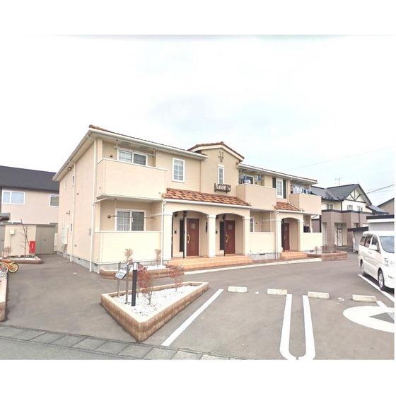 田沢湖線 大釜駅(徒歩10分)