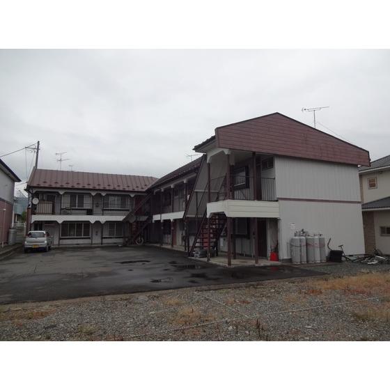 いわて銀河鉄道 青山駅(徒歩32分)