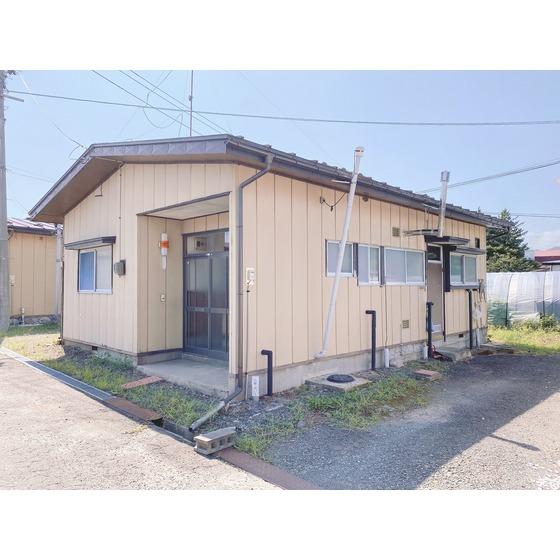 いわて銀河鉄道 厨川駅(徒歩53分)