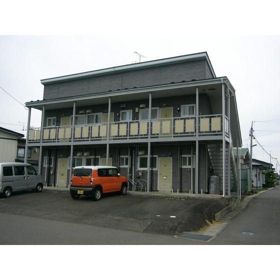 いわて銀河鉄道 滝沢駅(徒歩8分)