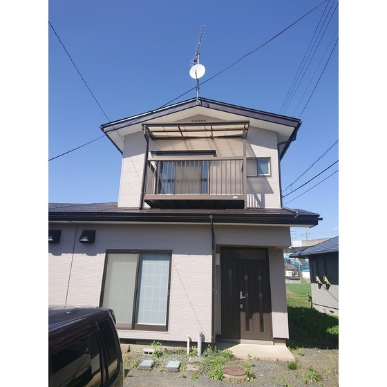 東北本線 仙北町駅(徒歩61分)