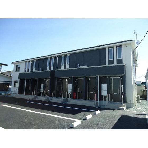 東北本線 仙北町駅(徒歩48分)