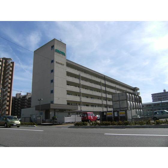 上越新幹線 新潟駅(徒歩13分)