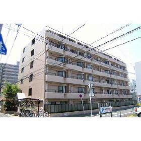 上越新幹線 新潟駅(徒歩8分)