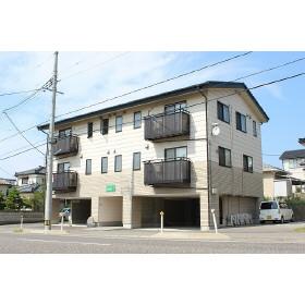 越後線 寺尾駅(徒歩10分)