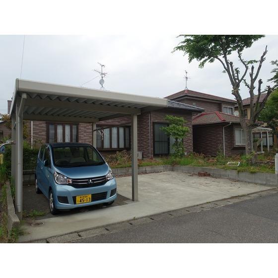 白新線 新潟駅(バス40分 ・大通りニュータウン停、 徒歩3分)