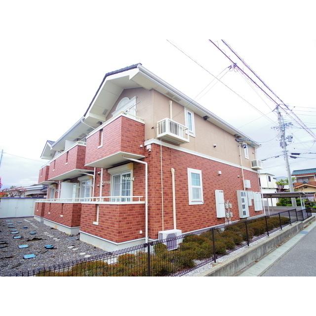 篠ノ井線 広丘駅(徒歩25分)
