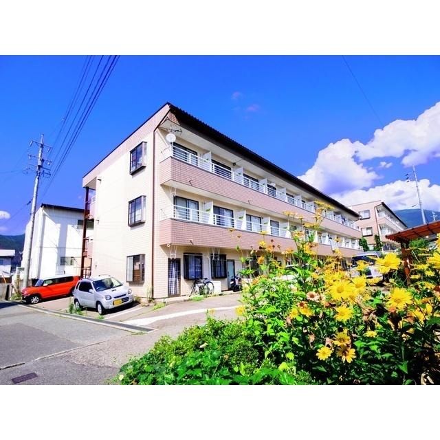 大糸線 北松本駅(徒歩47分)