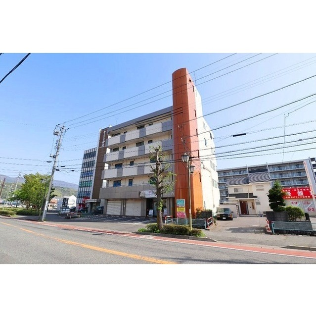 長野県松本市双葉1DK
