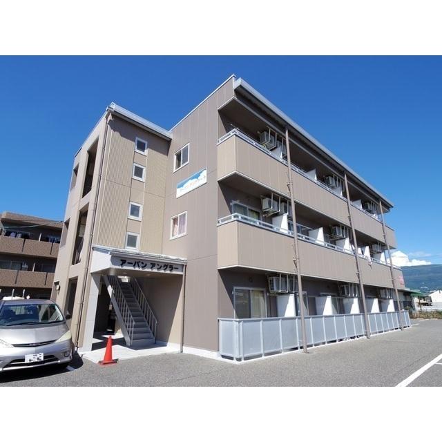 篠ノ井線 塩尻駅(徒歩70分)