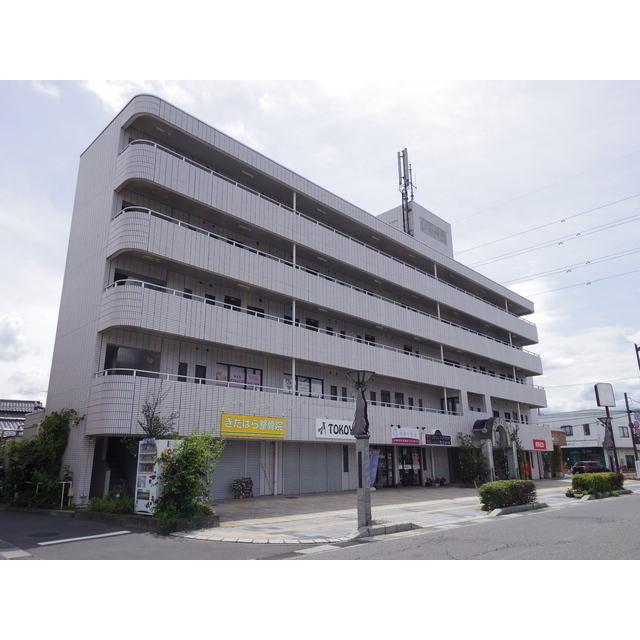 篠ノ井線 村井駅(徒歩40分)