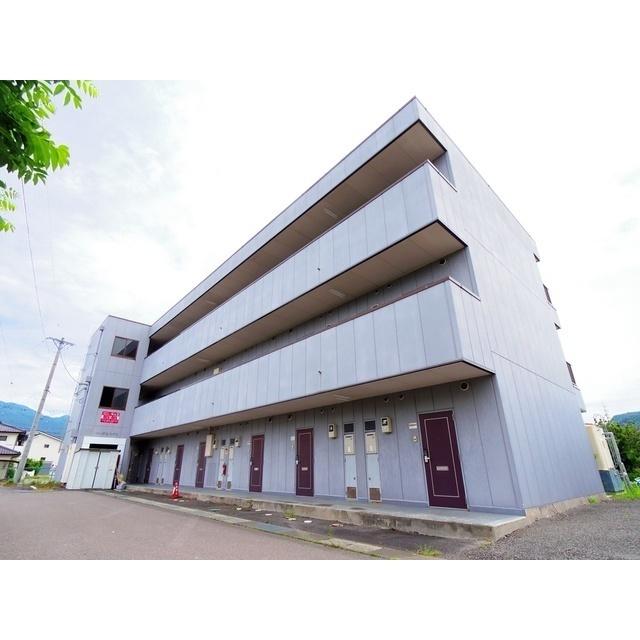 篠ノ井線 塩尻駅(徒歩23分)