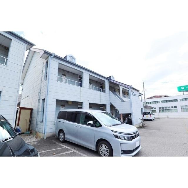 長野県松本市筑摩1丁目1K