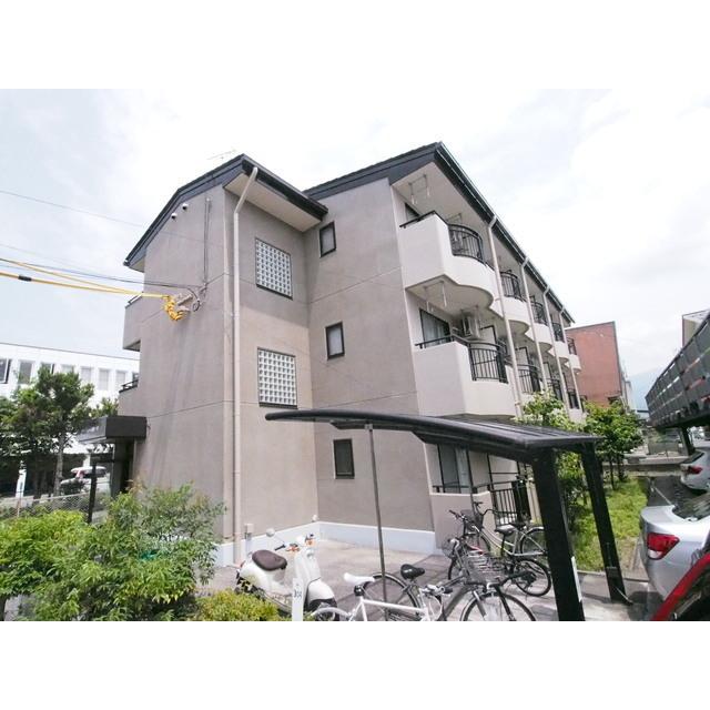 大糸線 北松本駅(徒歩8分)
