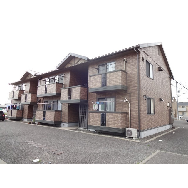 松本電気鉄道 西松本駅(徒歩14分)