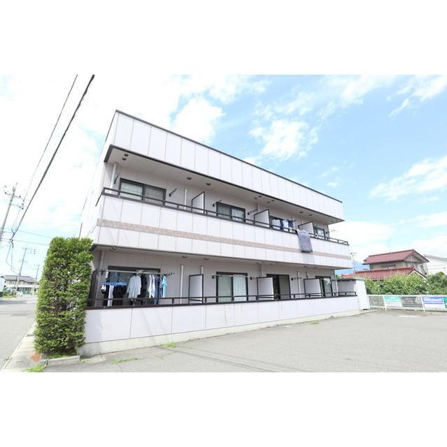 大糸線 松本駅(徒歩16分)