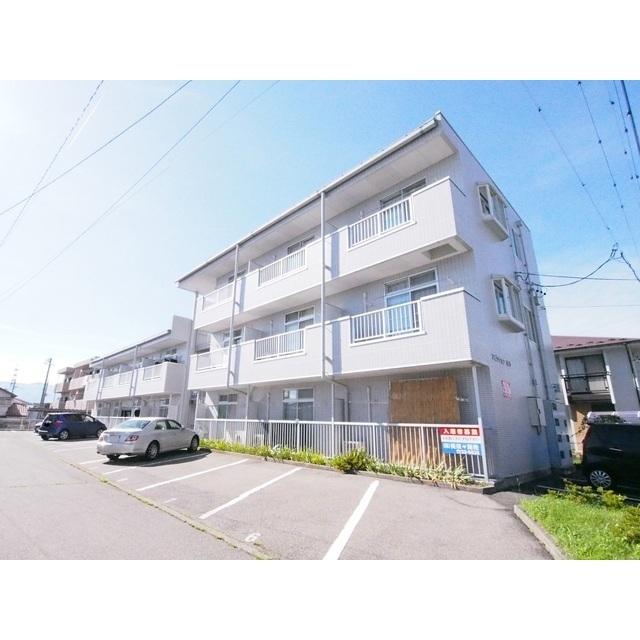 長野県松本市惣社1DK